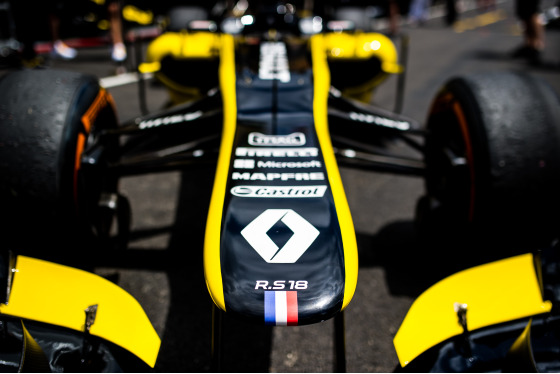Sergey Savrasov, French Grand Prix, France, 24/06/2018 13:40:51 Thumbnail