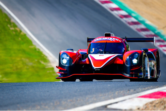 Nic Redhead, LMP3 Cup Brands Hatch, UK, 19/05/2018 16:14:54 Thumbnail