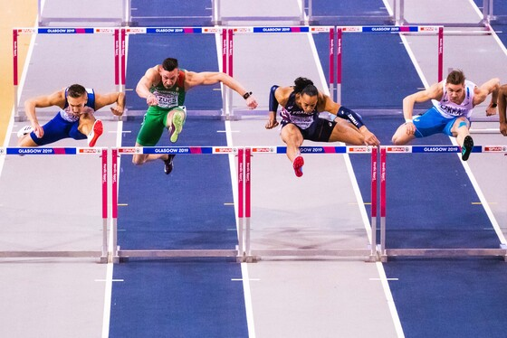 Helen Olden, European Indoor Athletics Championships, UK, 03/03/2019 12:06:00 Thumbnail