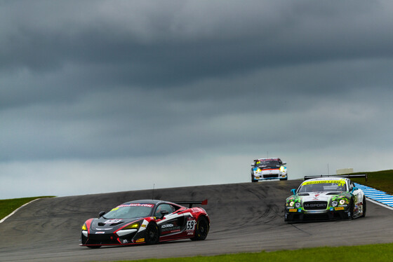 Jamie Sheldrick, British GT Donington, UK, 23/09/2017 12:39:18 Thumbnail