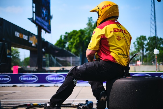 Jamie Sheldrick, Chevrolet Detroit Grand Prix, United States, 31/05/2019 15:58:50 Thumbnail