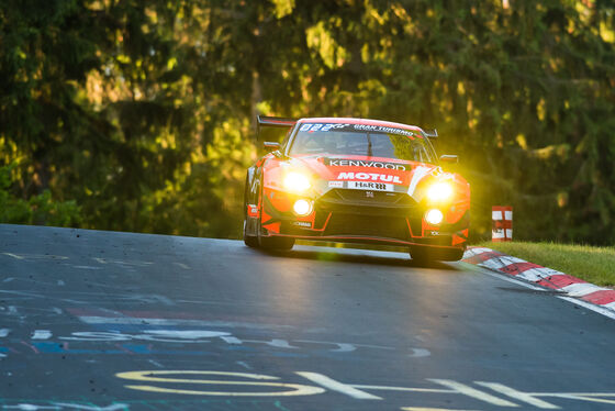 Telmo Gil, Nurburgring 24 Hours 2019, Germany, 21/06/2019 17:29:39 Thumbnail