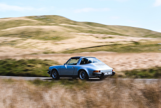 Dan Bathie, Electric Porsche 911 photoshoot, UK, 03/05/2017 13:31:08 Thumbnail