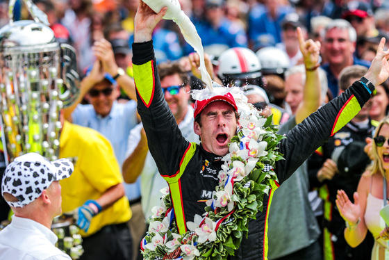 Andy Clary, Indianapolis 500, United States, 26/05/2019 16:07:26 Thumbnail