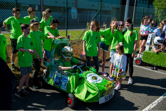 Peter Minnig, Greenpower Miskin, UK, 22/06/2019 09:40:23 Thumbnail
