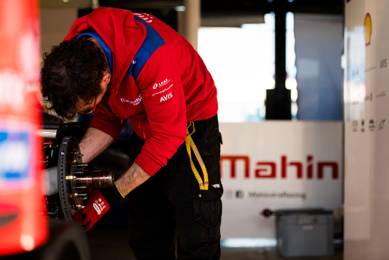 Lou Johnson, Marrakesh E-Prix, Morocco, 09/01/2019 18:13:00 Thumbnail