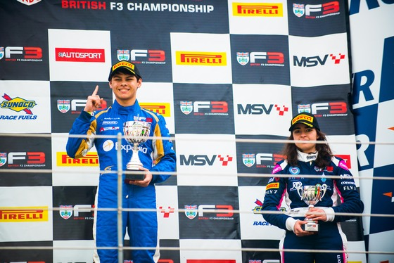 Jamie Sheldrick, Formula 3 Rockingham, UK, 30/04/2017 10:15:34 Thumbnail