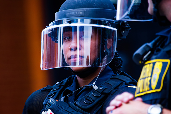 Kenneth Midgett, Black Lives Matter Protest, United States, 05/06/2020 16:42:59 Thumbnail