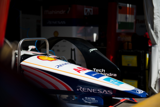 Lou Johnson, Santiago E-Prix, Chile, 23/01/2019 17:05:06 Thumbnail