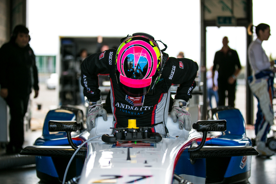 Shivraj Gohil, FE preseason test 2014, UK, 19/08/2014 14:52:02 Thumbnail