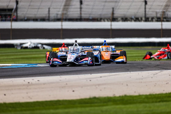 Andy Clary, INDYCAR Harvest GP Race 1, United States, 02/10/2020 15:55:07 Thumbnail