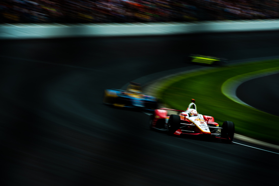 Peter Minnig, Indianapolis 500, United States, 26/05/2019 13:04:23 Thumbnail