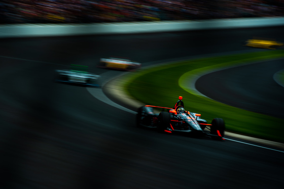 Peter Minnig, Indianapolis 500, United States, 26/05/2019 13:04:25 Thumbnail