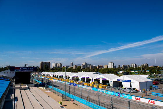 Lou Johnson, Santiago E-Prix, Chile, 23/01/2019 17:29:24 Thumbnail