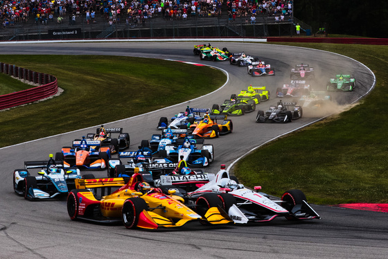 Andy Clary, Honda Indy 200, United States, 29/07/2018 15:42:37 Thumbnail