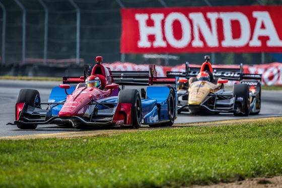 Andy Clary, Honda Indy 200 at Mid-Ohio, United States, 31/07/2016 10:11:11 Thumbnail