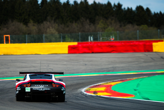Lou Johnson, WEC Spa, Belgium, 06/05/2017 13:44:59 Thumbnail
