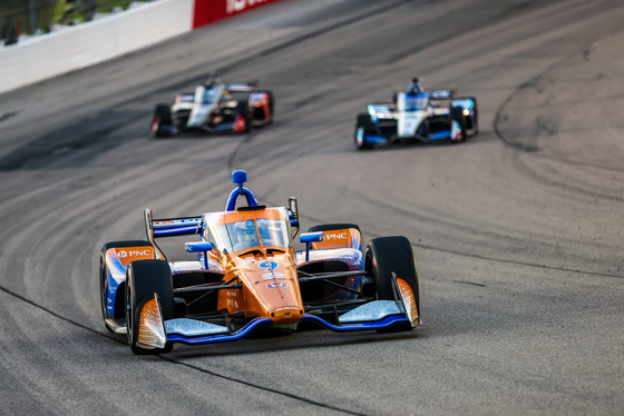 Andy Clary, Iowa INDYCAR 250, United States, 18/07/2020 20:16:31 Thumbnail