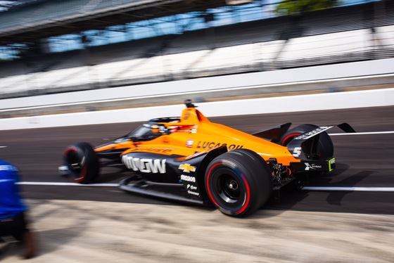 Kenneth Midgett, 104th Running of the Indianapolis 500, United States, 14/08/2020 10:36:34 Thumbnail