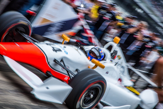 Andy Clary, Indianapolis 500, United States, 20/05/2017 18:21:25 Thumbnail