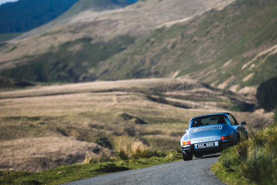 Dan Bathie, Electric Porsche 911 photoshoot, UK, 03/05/2017 09:14:59 Thumbnail