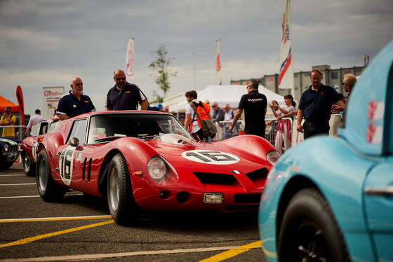 James Lynch, Silverstone Classic, UK, 26/07/2019 10:18:07 Thumbnail