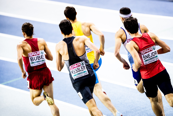 Adam Pigott, European Indoor Athletics Championships, UK, 02/03/2019 19:26:31 Thumbnail