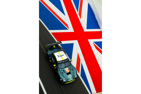 Lou Johnson, WEC Silverstone, UK, 18/08/2018 12:08:36 Thumbnail