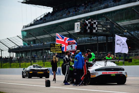 Jamie Sheldrick, British GT Round 3, UK, 30/04/2017 13:04:03 Thumbnail