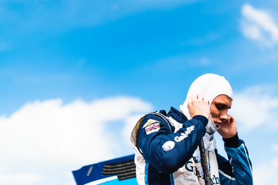 Jamie Sheldrick, Firestone Grand Prix of St Petersburg, United States, 09/03/2019 14:33:38 Thumbnail