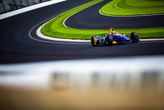 Andy Clary, Indianapolis 500, United States, 17/05/2019 16:13:35 Thumbnail