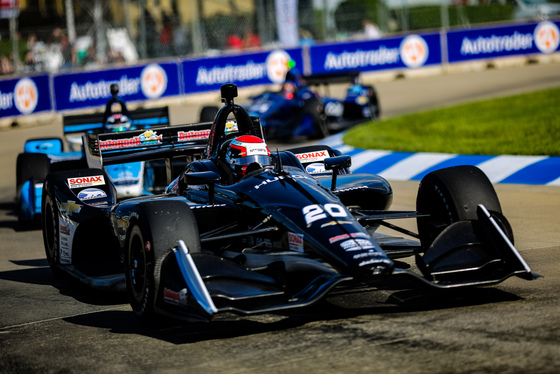 Andy Clary, Chevrolet Detroit Grand Prix, United States, 02/06/2019 17:24:48 Thumbnail