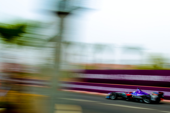 Lou Johnson, Marrakesh ePrix, Morocco, 13/01/2018 10:56:28 Thumbnail