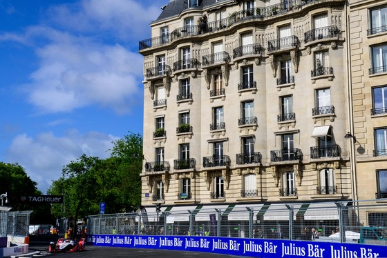 Lou Johnson, Paris ePrix, France, 27/04/2019 10:29:06 Thumbnail