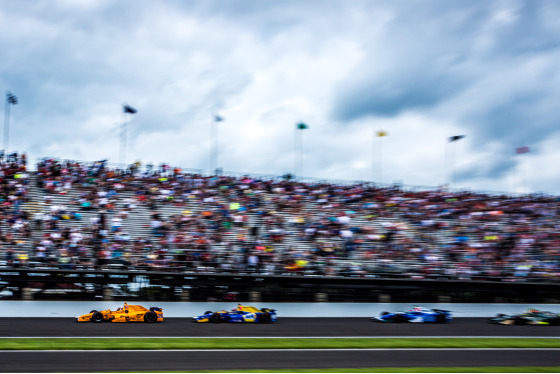 Andy Clary, Indianapolis 500, United States, 28/05/2017 13:26:14 Thumbnail