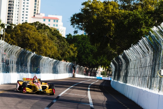 Jamie Sheldrick, Firestone Grand Prix of St Petersburg, United States, 10/03/2019 09:37:55 Thumbnail