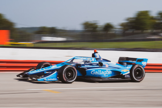 Taylor Robbins, Honda Indy 200 at Mid-Ohio, United States, 12/09/2020 07:55:00 Thumbnail