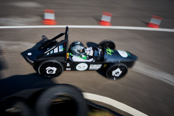 James Lynch, Greenpower Season Opener, UK, 12/05/2019 16:33:59 Thumbnail