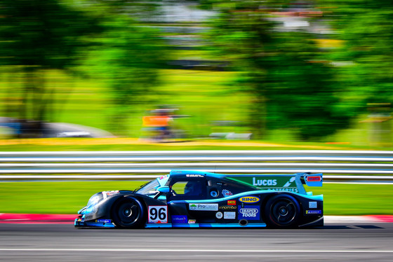Nic Redhead, LMP3 Cup Brands Hatch, UK, 19/05/2018 16:17:51 Thumbnail