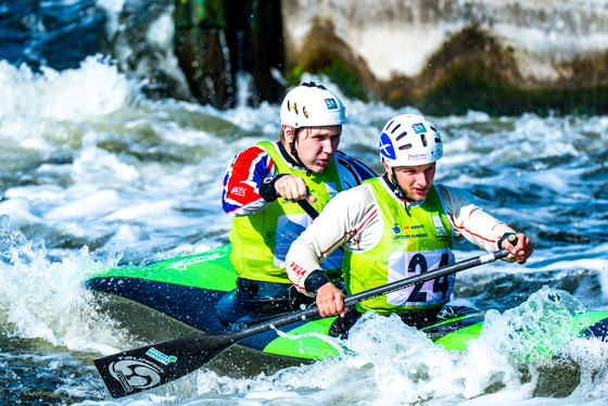Helen Olden, British Canoeing, UK, 01/09/2018 09:59:36 Thumbnail