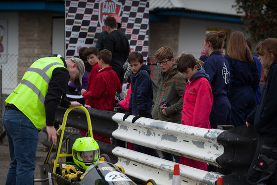 Tom Loomes, Greenpower - Castle Combe, UK, 17/09/2017 12:11:52 Thumbnail