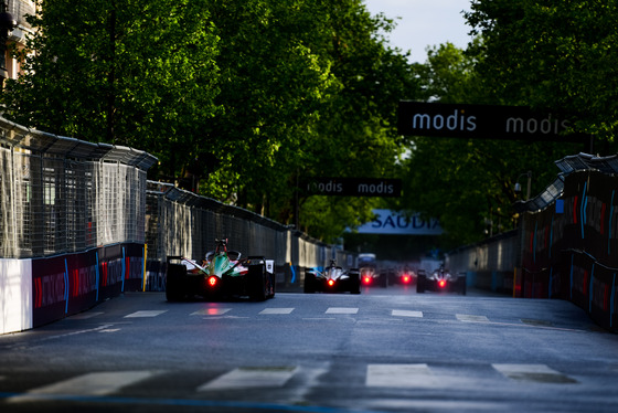 Lou Johnson, Paris ePrix, France, 27/04/2019 07:58:35 Thumbnail