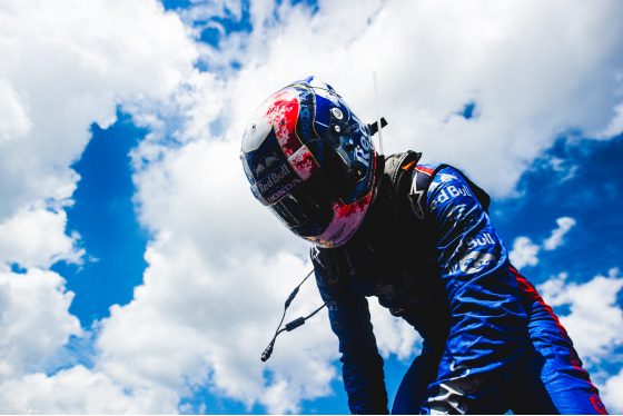 Sergey Savrasov, French Grand Prix, France, 24/06/2018 15:35:49 Thumbnail