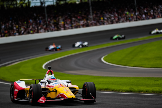 Andy Clary, Indianapolis 500, United States, 26/05/2019 12:54:20 Thumbnail