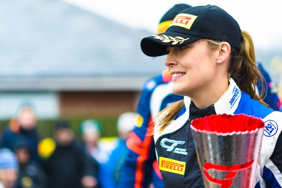 Jamie Sheldrick, British GT Rounds 1-2, UK, 02/04/2018 13:07:18 Thumbnail