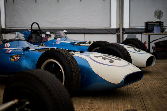 James Lynch, Silverstone Classic, UK, 26/07/2019 10:35:38 Thumbnail