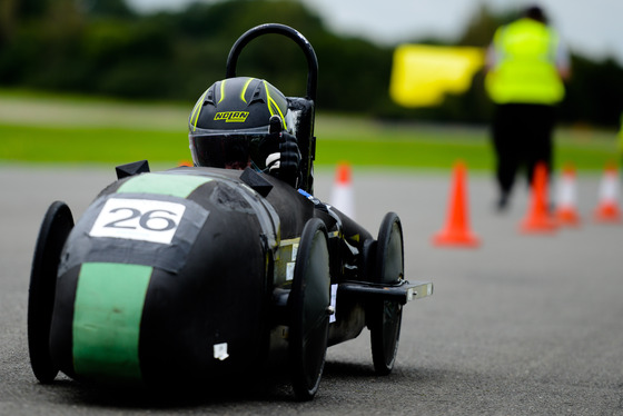 Lou Johnson, Greenpower Dunsfold, UK, 10/09/2017 10:48:47 Thumbnail