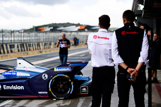 Lou Johnson, Collective preseason testing, Spain, 19/10/2018 17:04:16 Thumbnail