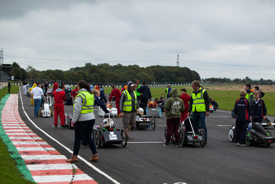 Tom Loomes, Greenpower - Castle Combe, UK, 17/09/2017 11:44:05 Thumbnail