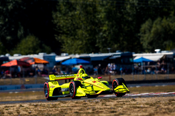Dan Bathie, Grand Prix of Portland, United States, 02/09/2018 12:51:31 Thumbnail